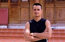 Võ sư Tuấn 'hạc' dài cổ chờ tái đấu Pierre Flores