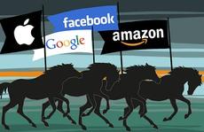 Những công ty công nghệ hàng đầu thế giới kiếm tiền từ đâu?