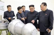 Nhật Bản lo 'khách không mời' từ Triều Tiên