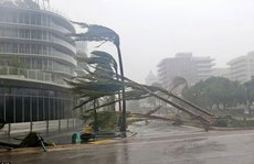 Mỹ tổn thất 290 tỉ USD vì 2 siêu bão