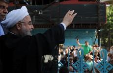 Người Iran tiếp tục chọn cải cách