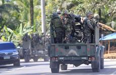 Philippines mạnh tay với khủng bố