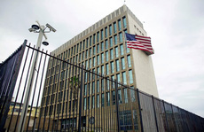 Thêm nhà ngoại giao Mỹ bị tấn công ở Cuba