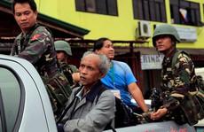 Philippines: Phiến quân định chia lửa cho Marawi?