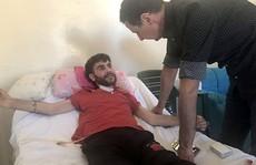 Mỹ cảnh báo Syria sẽ 'trả giá đắt'
