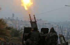 Mỹ 'nhường sân' ở Syria cho Nga?