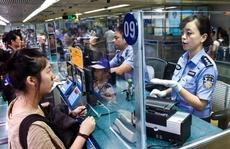 Trung Quốc muốn nhận diện 1,3 tỉ dân