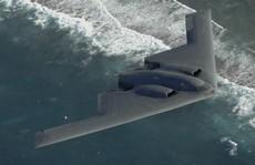 Mỹ triển khai 'pháo đài bay' B-52 tới sát Nga