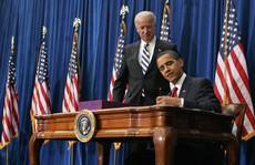 Ông Obama đạt tỉ lệ ủng hộ cao nhất từ 2009 đến nay