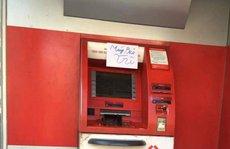 ATM 'lờn thuốc', thống đốc yêu cầu chấn chỉnh ngay