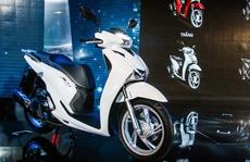 Honda SH đồng loạt tăng giá từ 12 - 15 triệu đồng