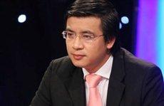 Nhà báo Quang Minh làm Giám đốc VTV24 thay bà Lê Bình