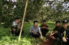 Nhân viên Công ty Long Sơn lại đánh người