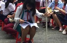 TP HCM công bố ngày thi lớp 10