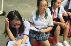 Giáo viên tư vấn học đường gửi 'tâm thư' lên chủ tịch HĐND TP