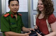 Trinh sát đuổi bắt băng cướp 'dân chơi' giữa Sài Gòn