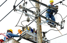 Bộ Công Thương xin lùi thời gian sửa biểu giá điện vì dịch Covid-19
