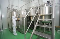 Hiện đại hóa sản xuất dược phẩm để tăng hiệu quả
