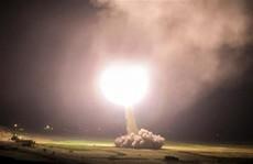 Syria tố Israel tấn công tên lửa giết 4 dân thường