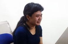Mẹ ép con 6 tuổi cùng chết để lấy tiền phúng điếu trả nợ