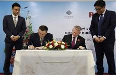Empire Group - RCI chính thức hợp tác, mở ra cơ hội nghỉ dưỡng tiết kiệm toàn cầu cho người Việt