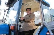 Báo Triều Tiên nổi giận vì ông Trump 'xúc phạm' ông Kim Jong-un