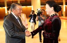 Việt Nam coi trọng tăng cường quan hệ với Nhật Bản