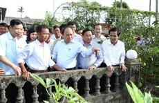 Cần nhân rộng mô hình vườn mẫu ở Hà Tĩnh