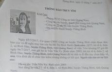 Nữ sinh Quảng Nam 'mất tích' hơn 10 ngày đang ở... Sài Gòn