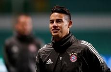 Vắng 2 'sát thủ', 'hùm xám' Bayern Munich mất nanh?
