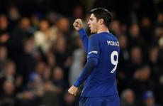 Morata muốn san bằng kỷ lục của Mourinho