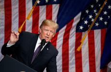 Ông Donald Trump cảnh báo 'cuộc cạnh tranh cường quốc' với Nga, Trung