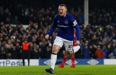 Rooney: 'HLV Allardyce đã hồi sinh sự nghiệp của tôi'