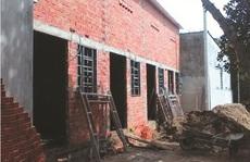 Nhiều người khốn đốn vì mua nhầm nhà trọ xây sai phép