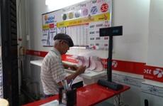 Vé Vietlott trúng 22,2 tỉ đồng được bán ở Bình Chánh, TP HCM