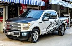 Vì sao xe bán tải lại đăng ký biển xe hơi?