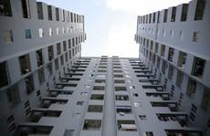 Vì sao TP HCM đề nghị không cho xây căn hộ dưới 45m2?