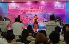 Vũng Tàu: Đình chỉ cuộc thi 'Bán kết Miss Photogenic 2017'