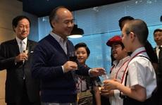 Tỷ phú Nhật đầu tư vào 96 tài năng trẻ để họ 'thay đổi thế giới'