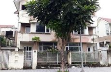 'Chuyện tình ri đô' trong căn biệt thự bỏ hoang
