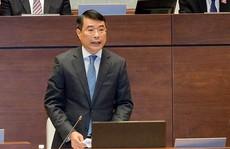 Chất vấn Thống đốc về con số 3 tỉ USD người Việt chi mua nhà ở nước ngoài