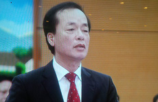 Bộ Xây dựng đã xử lý sai phạm Mường Thanh, còn chờ TP Hà Nội
