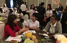 43 doanh nghiệp Việt sang Thái Lan tìm cơ hội bán hàng