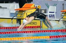 SEA Games ngày 21-8: Ánh Viên giành HCV, phá kỷ lục 100 m ngửa