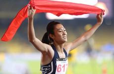 SEA Games ngày 23-8: Cú đúp 'vàng' của Lê Tú Chinh