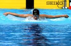 SEA Games ngày 25-8: Kình ngư 15 tuổi Kim Sơn tạo 2 cú sốc