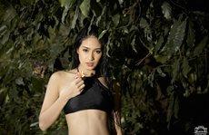 Tranh cãi việc hoa hậu Myanmar bị tước vương miện
