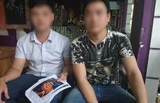 Thực hư vụ 2 thanh niên bị công an bắt, đánh vô cớ