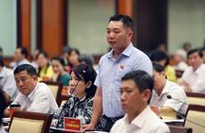 Chủ tịch HĐND TP HCM không hài lòng với lý giải của quận 12