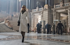 Charlize Theron - 'đả nữ' lừng lẫy Hollywood